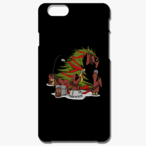 Christmas Gift Ideas for Him Utini Christmas iPhone 6-6S Case