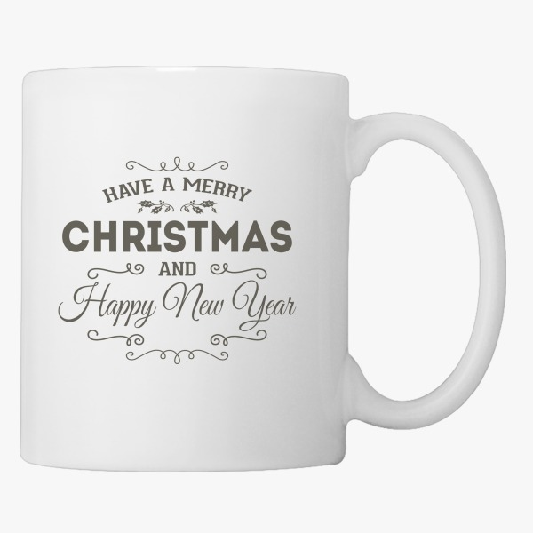 Corporate Christmas Gift Ideas Christmas Coffee Mug Customon