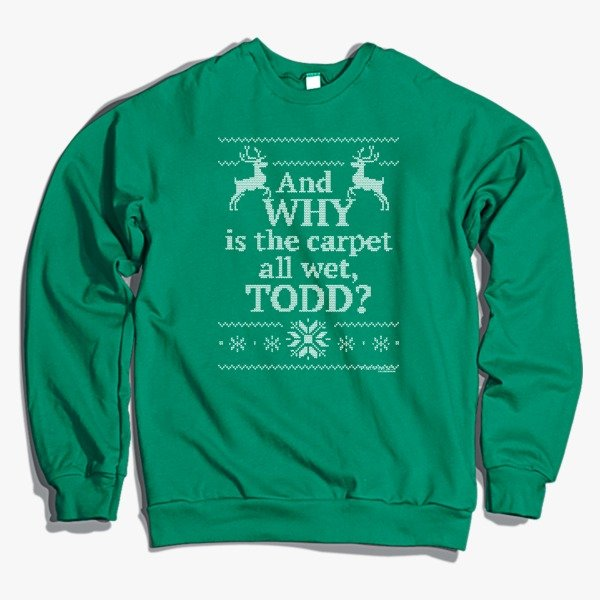 Funny Ugly Christmas Sweaters Gift Ideas To Get The Party