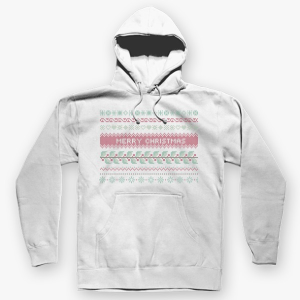 Gift Ideas for Employee Christmas Party Christmas Hoodie Customon