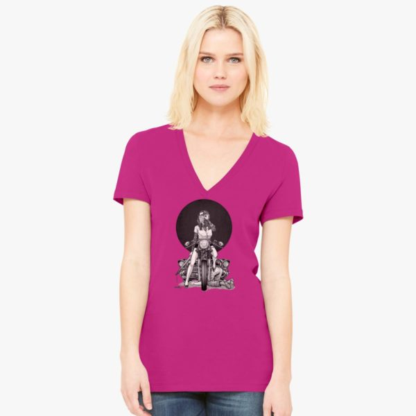 Quirky Women's T Shirts