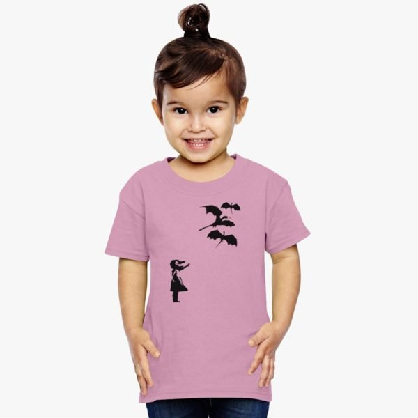 Cheap Custom Shirts for Toddlers
