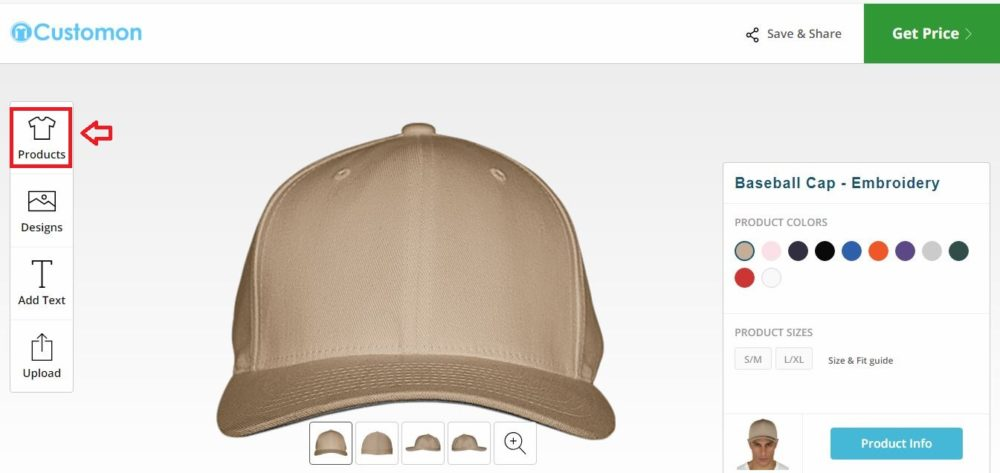 Custom Hats Tutorial