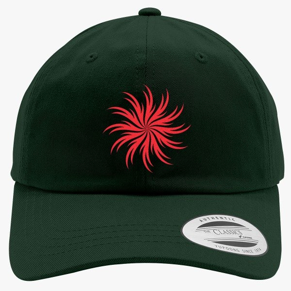 Custom Embroidered Hats - Groove up the Attitude [Funny