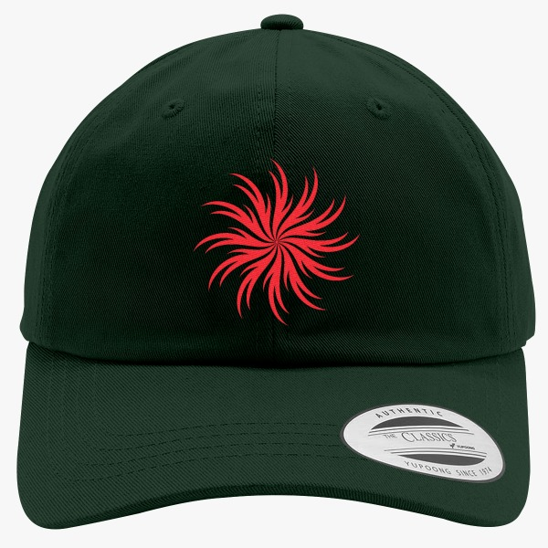Unique Custom Embroidered Hats