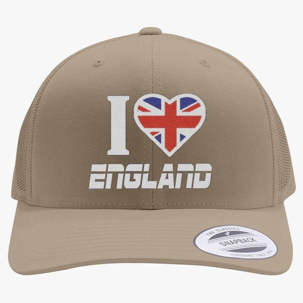 World Cup Custom Embroidered Hats