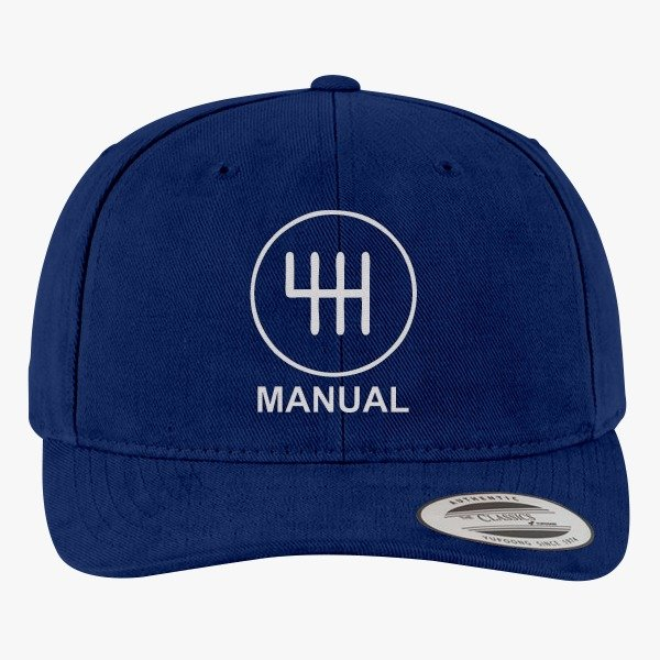 Cool Custom Embroidered Hats