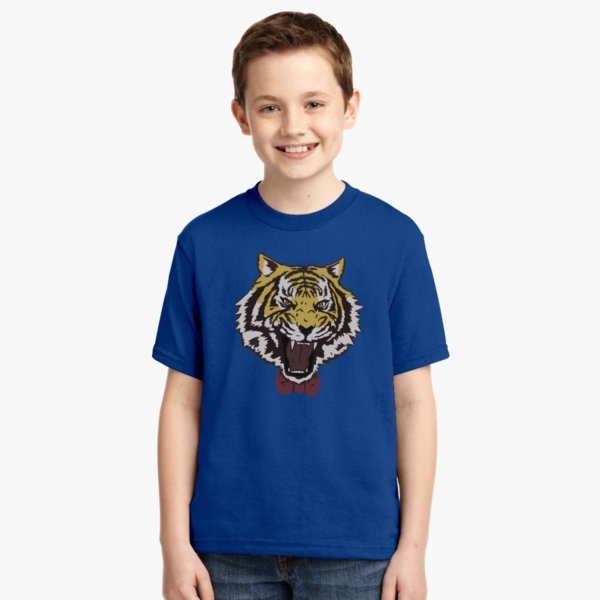 Youth Graphic T Shirts for Cool Kid's Club