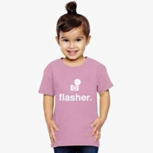 Custom Toddler Tshirt