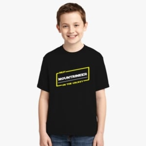 custom printed tshirt for kids